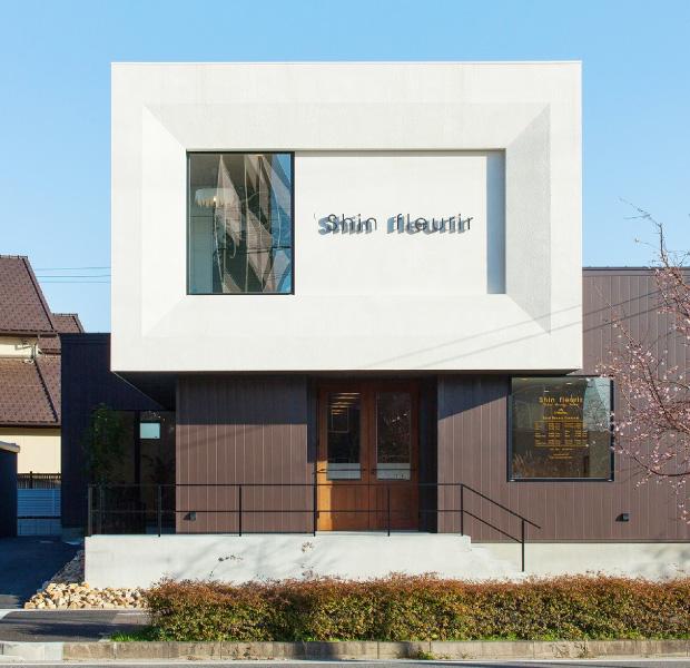 商業建築デザイン