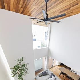 IoT住宅の提供による安全・快適な住環境の提供